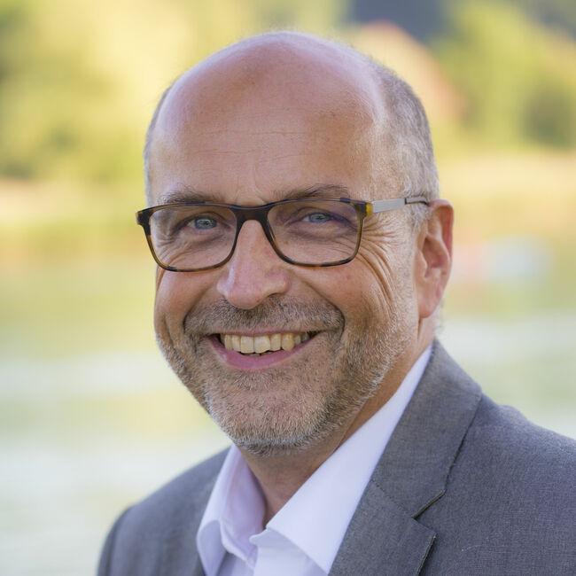 Stefan Muri