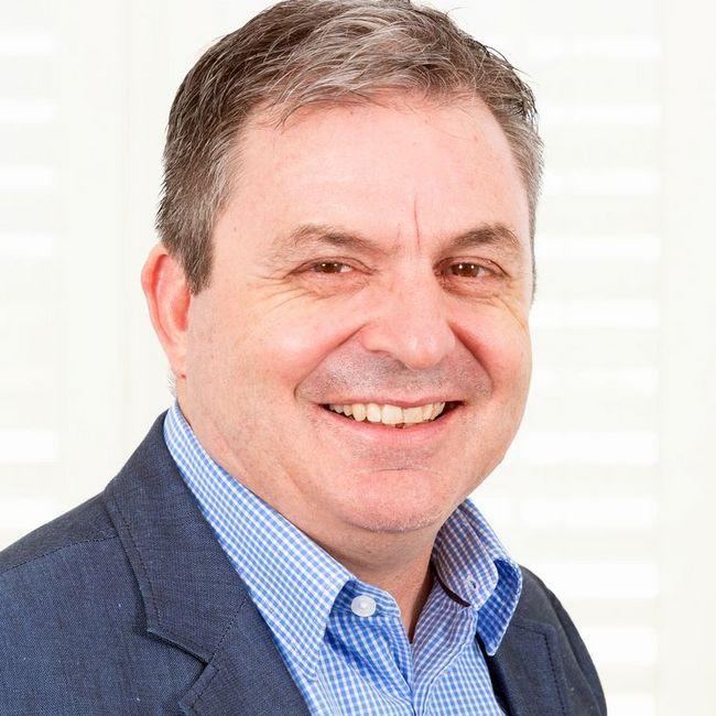 Patrick Vogel